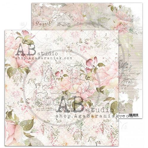 AB Studio - Somewhere Sheet 3