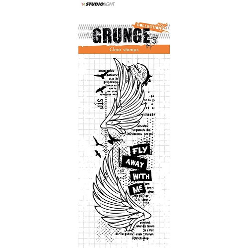Grunge Collection -Fly Away with me