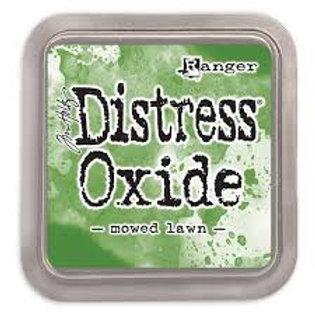 Oxide Pad - Mowed Lawn