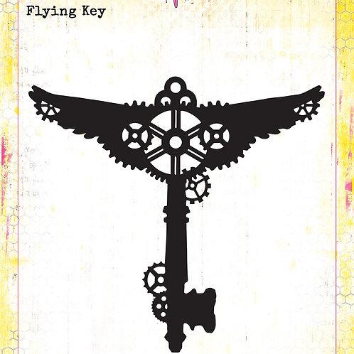 Time Flies - Flying Key