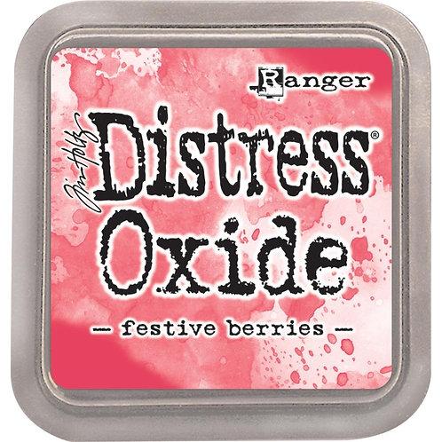 Oxide Pad - Festive Berries
