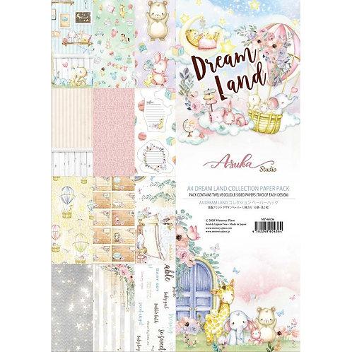 Asuka Studio - Dreamland A4