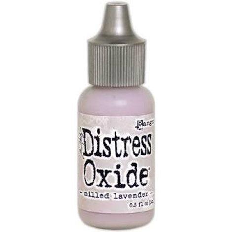 Re-inker Oxide - Milled Lavender