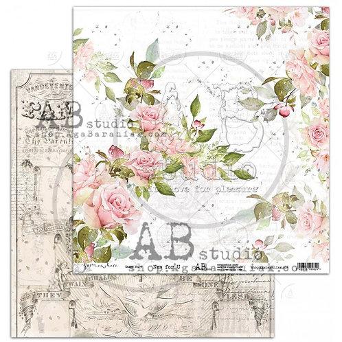 AB Studio - Somewhere Sheet 4