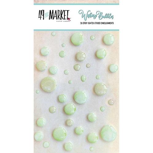 Wishing Bubbles - Limeade