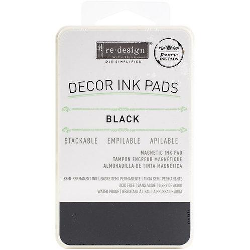 Decor Ink Pad - Black