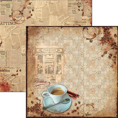 Caffe Florian, Buongiorno Italiano