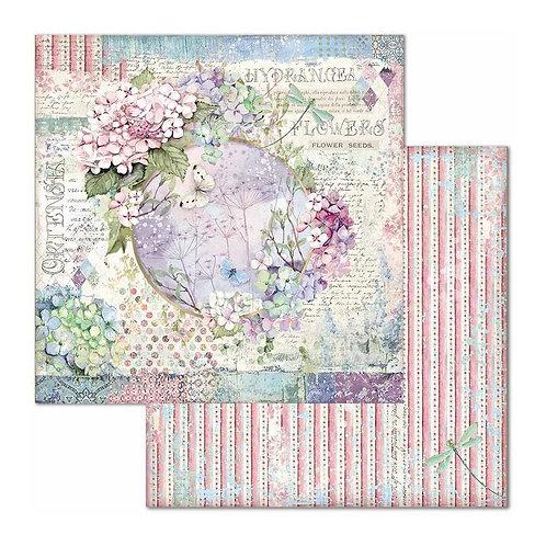 Hortensia Garland SBB696