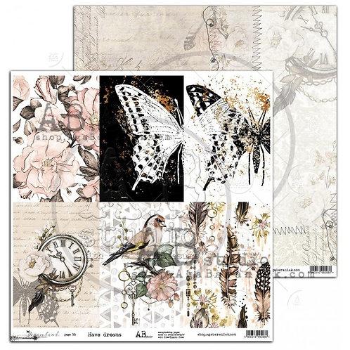 AB Studio - Dreamland Have Dreams