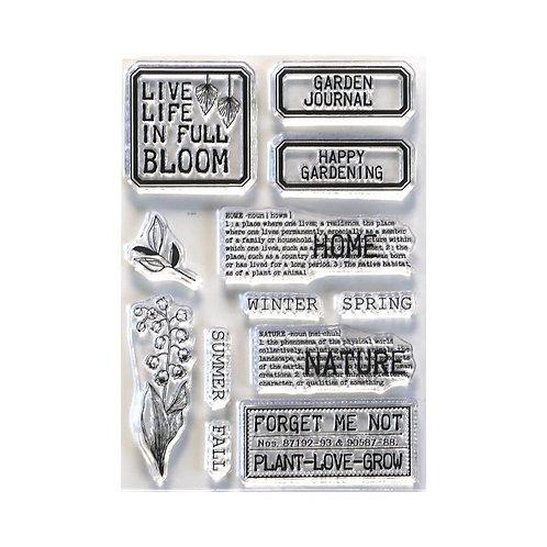 Elizabeth Craft - Home & Nature