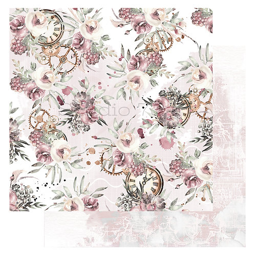 Studio 73 -  Abstract Princess Timeless Floral