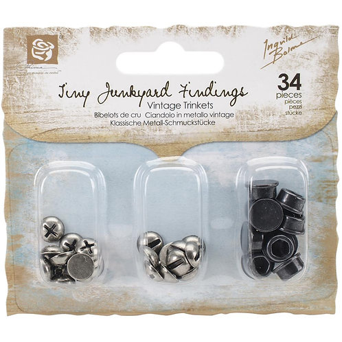 Junkyard Findings