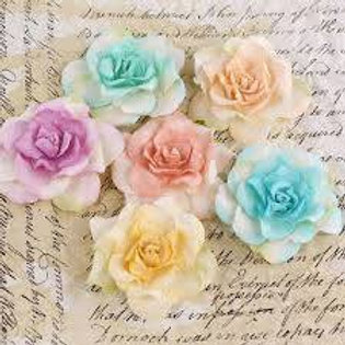 Prima Flowers Pankita Rose Spring Mix