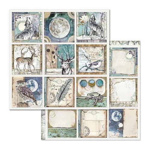 Cosmos Cards SBB613