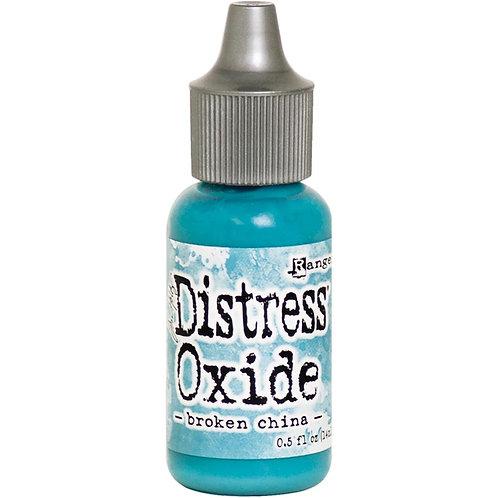 Re-inker Oxide - Broken China