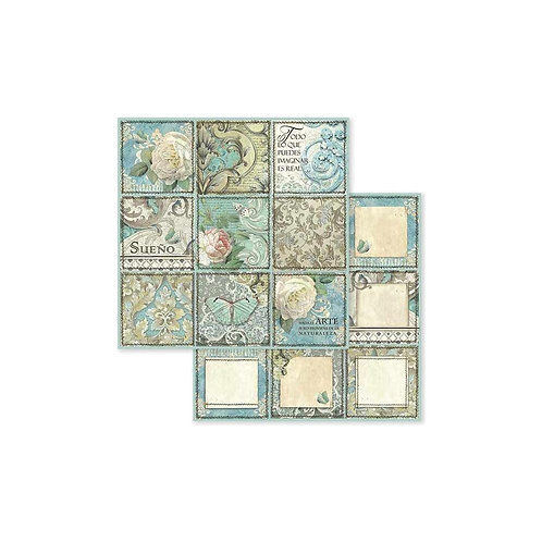 Azulejo Sueno cards
