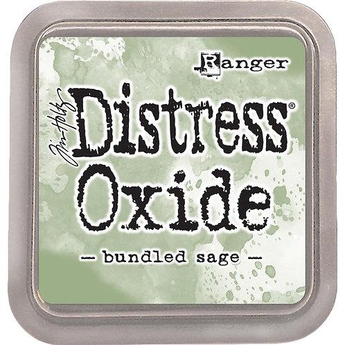 Oxide Pad - Bundled Sage