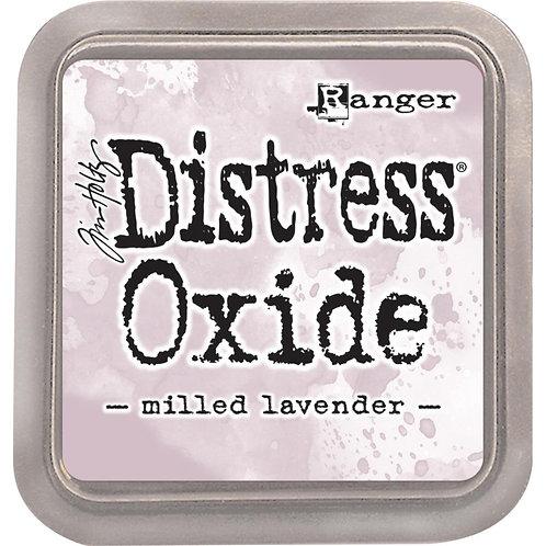 Oxides Pad - Milled Lavender