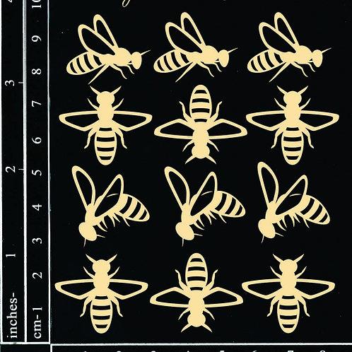 Dusty Attic - Bees