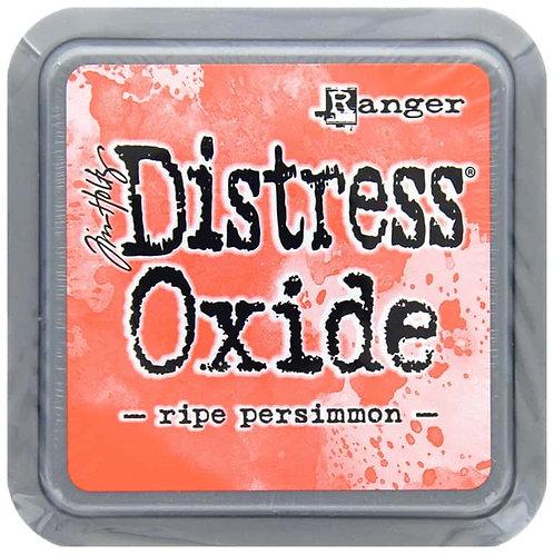 Oxide Pad - Ripe Persimmon