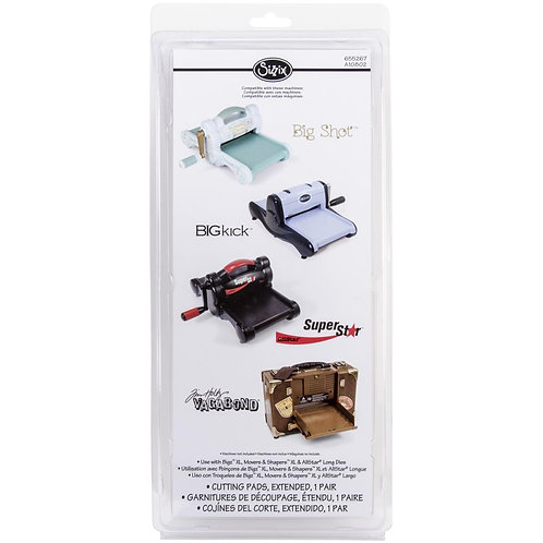 Sizzix - XL Extended cutting pad