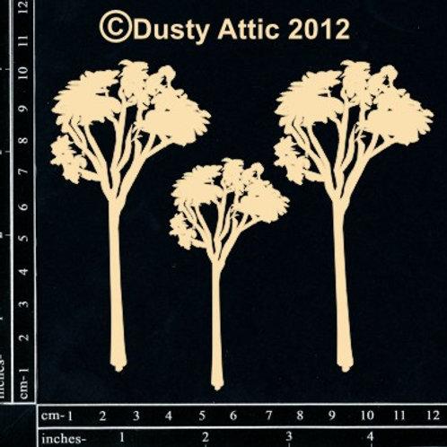 Dusty Attic - Mini Gum Tree