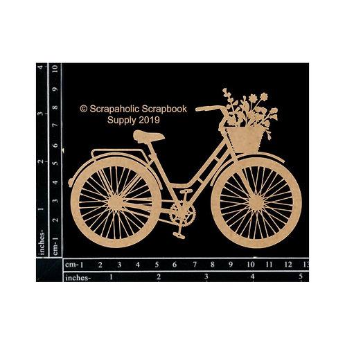 Scrapaholic -Bicycle