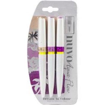 Dream in Colour - Aqua flow pens
