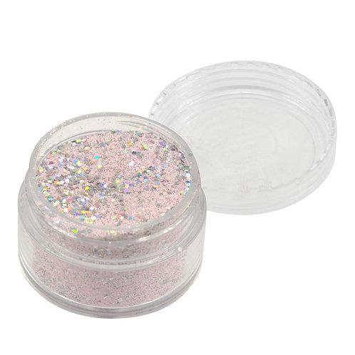 Embossing Powder Pastel Pink