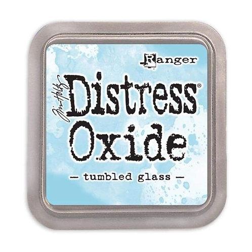 Oxide Pad - Tumbled Glass