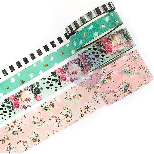 Havana Washi Tape pack