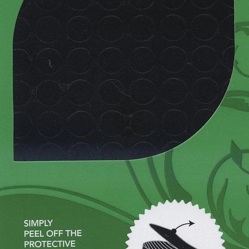 Foam mini dots - black