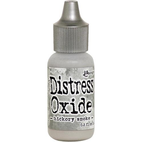 Re-inker Oxide - Hickory Smoke