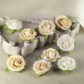Prima Flowers Sherwood Rose Truffle