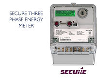 SECURE METERS ENERGY METERS