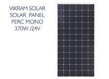 Vikram Solar SOMERA 365 – 375 MONO PERC