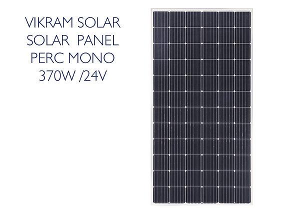 VIKRAM SOLAR MONO PERC PANEL - 370W