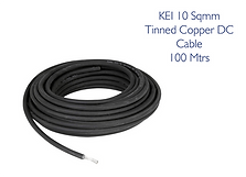 KEI CABLES SOLAR