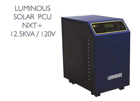 LUMINOUS NXT 12.5KVA SOLAR PCU - 120V