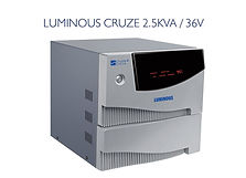 LUMINOUS CRUZE Inverter