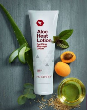 baume-de-massage-chauffant-aloe-heat-lot