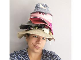 Femme multi-casquettes