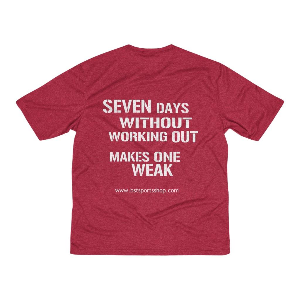 SEVEN DAYS - WEAK
