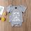 Thumbnail: 2020 New Storm Pooper Romper Newborn Baby Clothes 0-18m