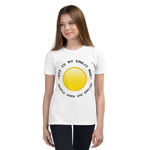 BST EMOJIS SHIRT