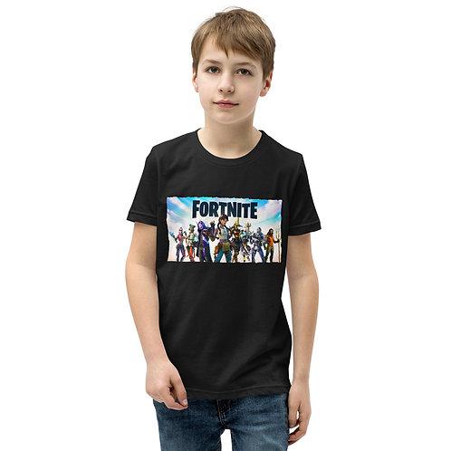 FORTNITE T-Shirt-8