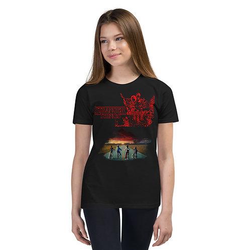 STRANGER THINGS T-Shirt-3