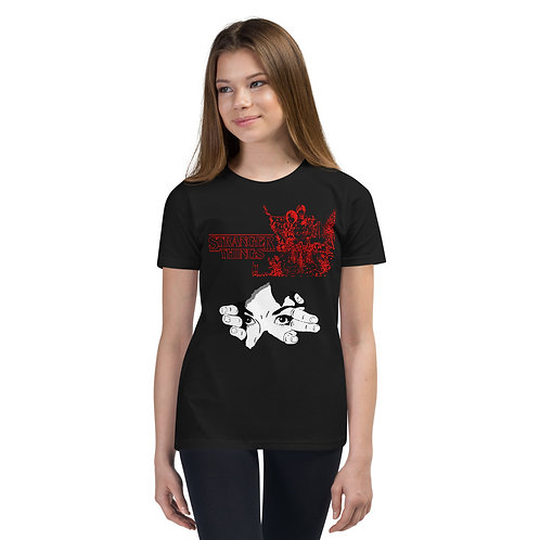 STRANGER THINGS T-Shirt-5