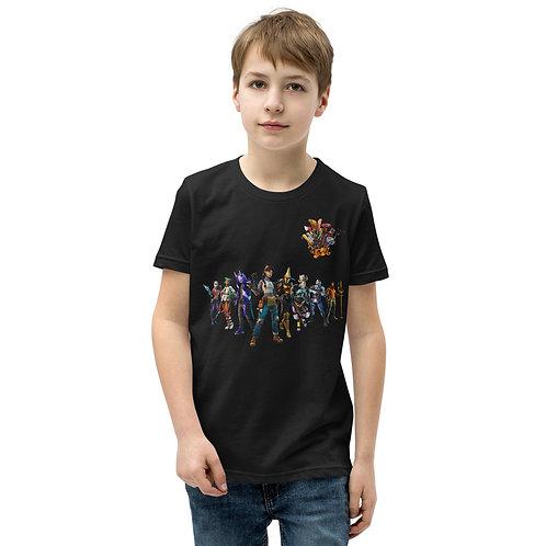 FORTNITE T-Shirt-3