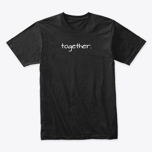 Together Shirt Black